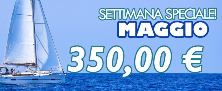 Speciale Maggio!